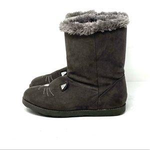 Cat & Jack Cat Boots